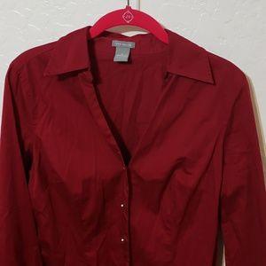 🎁Ann Taylor blouse